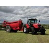 Tractores Massey Ferguson 5400