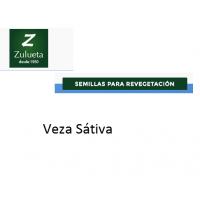 Veza Sátiva, Semillas de Reforestación de Zulueta