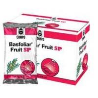 Abono Compo Basfoliar Fruit 5KG . Engorde 7-8-34+Microx.