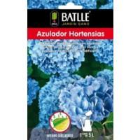 Azulador de Hortensias sobre para 5 LT