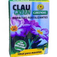 Clavos de Abono CLAU Green Liberación Lenta