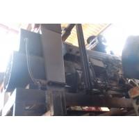 Deutz 6 Cil. Turbo Intercoler 100 Kwas