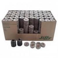 Jiffy 7 Turba Prensada 24mm