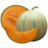 Melon Charentais. 300 Semillas.