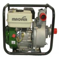Motobomba Gasolina  Ltp 100c Caudal / Autoaspirante