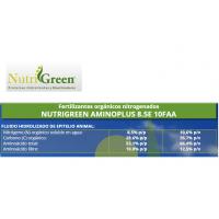 Nutrigreen  Aminoplus 8.5E  10Faa,fertilizant