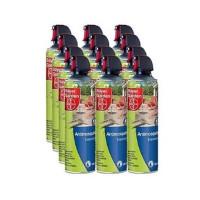 Pack Ahorro Insecticida contra Mosquitos Exteriores Bayer Garden 12X 500 Ml