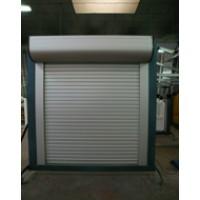 Persianas de Alta Seguridad en Aluminio