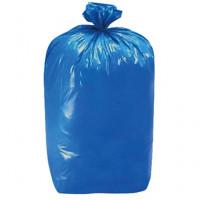 Saco Color Azul para Vendimia 60 X 100 Cm. Unidad Individual