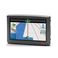 Sistema de Guiado Agrícola Leica Mojomini con GPS y Glonass