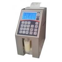 Ultrasonic Milk Analyzer Master LM3