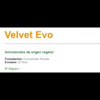 Velvet Evo Aminoácidos de Origen Vegetal de Sipcam