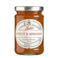 Mermelada de Albaricoque y Armagnac Tiptree 340 Gr.