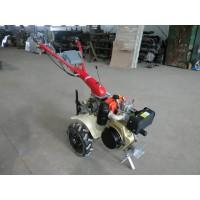 Motoazada  Diesel 10 Hp  Marcus I,  Arranque Electrico
