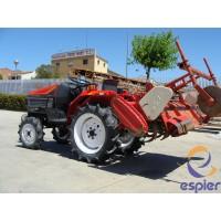 Ocasión - Tractor Yanmar F165