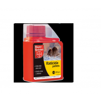 Raticida Pellets de Bayer Garden 200 G