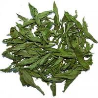 Stevia, Hoja Prensada, Stevia Leaves