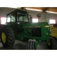 Tractor Agricola John Deere 3440