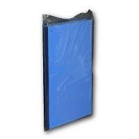 Trampa Cromática Azul para Captura de Insecto