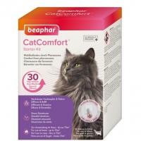 Beaphar Catcomfort Gatos Difusor y Recarga 48 ML