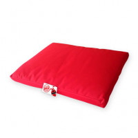 Colchoneta Radical Rojo 105Cm