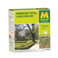 Herbicida Total Larga Duración de Masso