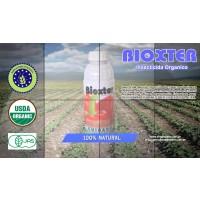 Insecticida Organico - Extracto de Aji - Bioxter