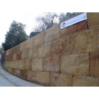 Muro Contención Tierras
