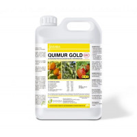 Quimur Gold, Sarabia