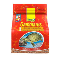 Tetra Gammarus Comida Natural para Tortugas A