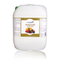 Agrobeta Potasa 40, 20 L