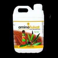 Aminofulvat®, Enmienda Húmica Líquida de Herogra