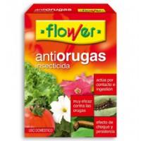 Anti Orugas, Insecticida de Flower