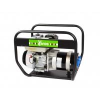Generador Electrico Motor Honda OM 5000