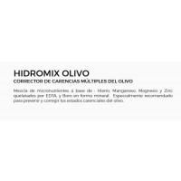 Hidromix Olivo, Corrector de Carencias para el Olivar de Probelte