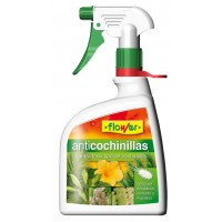 Insecticida Anticochinillas 1l Flower