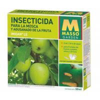 Insecticida para la Mosca  y el Agusanado de la Fruta de Masso