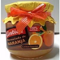 Mermelada de Naranja Casera 240 Gr.