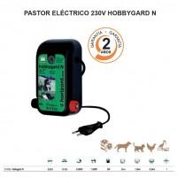 Pastor Eléctrico 230V Hobbygard N