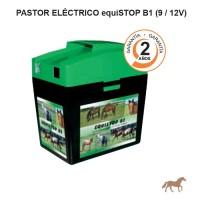 Pastor Eléctrico Equistop B1 (9 / 12V)