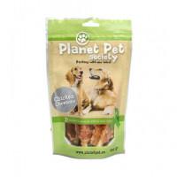 Planet Pet Snack Chewbone Pollo 100Gr