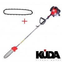 Podadora Altura Motor Gasolina KUDA 52cc 2Cv