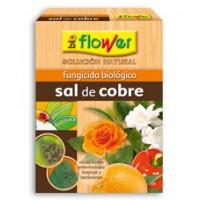 Sal de Cobre, Fungicida Bactericida de Flower