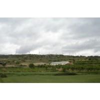 se Vende Preciosa Finca de 400 Hectáreas en Bulbuente, Campo de Borja, al Pie del Moncayo