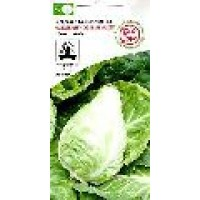 Semillas Bio Col Repollo 3 Gr