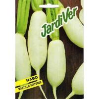 Semillas Nabo Martillo Virtudes (Brassica Napus)