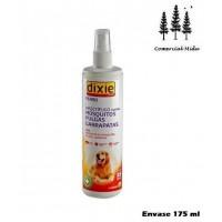 Spray Insectífugo Repelente Perro Dixie 175 M