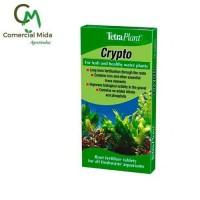 Tetra Crypto(10 Tabletas) Fertilizante para R