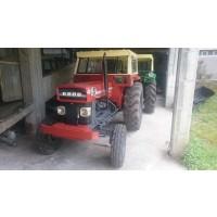 Tractor Ebro 160D - Ref 1065
