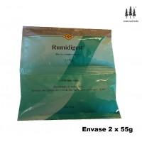 2 Sobres 55g Rumidigest (Pienso Complementario para Bovinos, Ovinos y Caprinos)